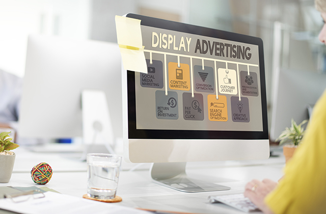 Displaywerbung und Affiliate Marketing