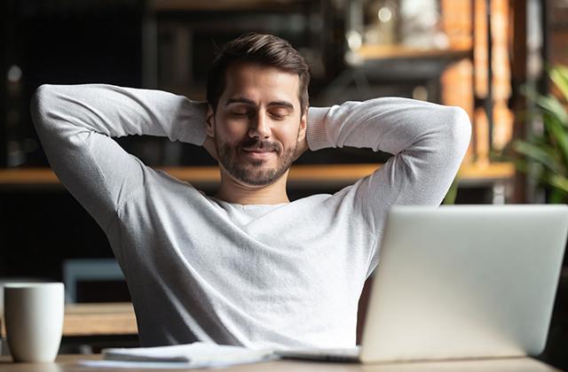 Burnout: Vorbeugung und Resilienztraining