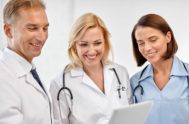 Soziologie des Gesundheitswesens