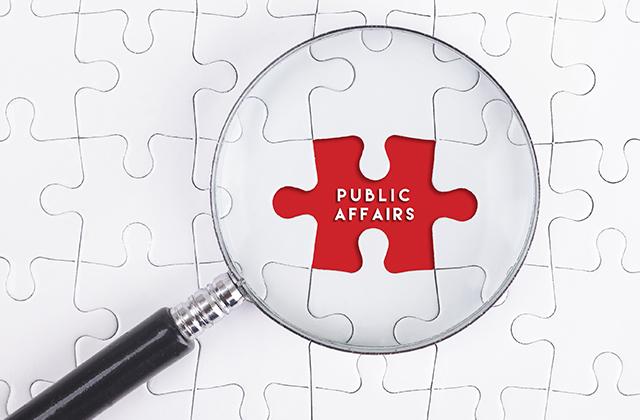 Public Affairs im Gesundheitswesen
